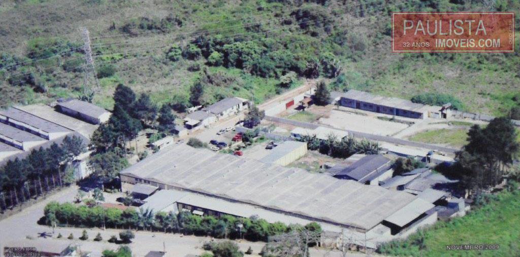 Galpão, Parque Industrial, Embu-guacu (GA0215) - Foto 3