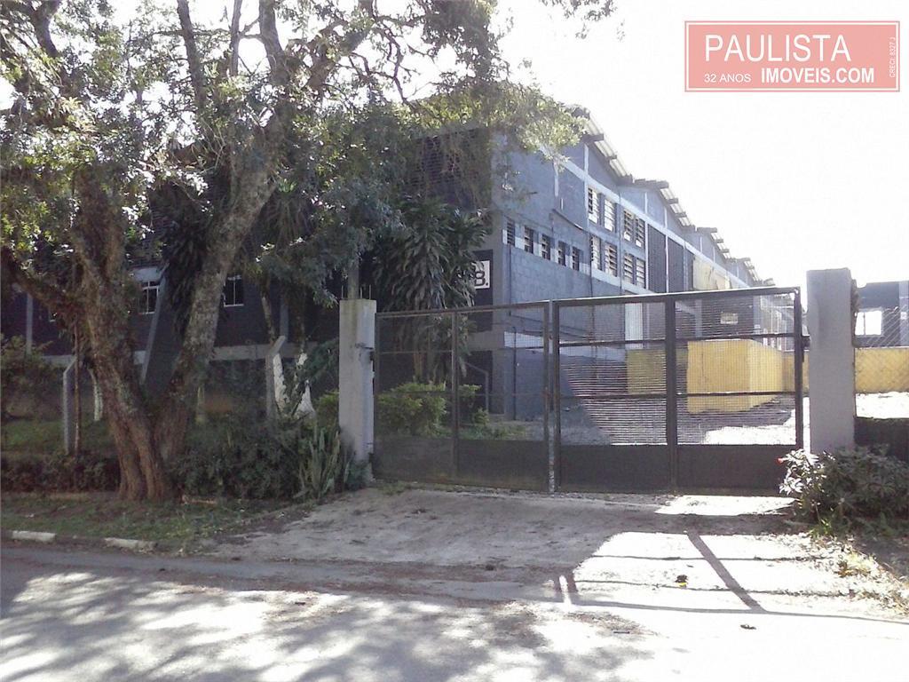 Galpão, Parque Industrial, Embu-guacu (GA0215) - Foto 6