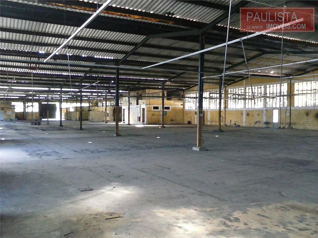 Galpão, Parque Industrial, Embu-guacu (GA0215) - Foto 8