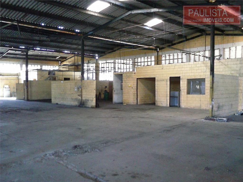 Galpão, Parque Industrial, Embu-guacu (GA0215) - Foto 9