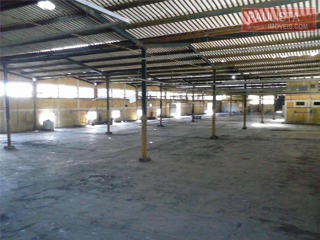 Galpão, Parque Industrial, Embu-guacu (GA0215) - Foto 10