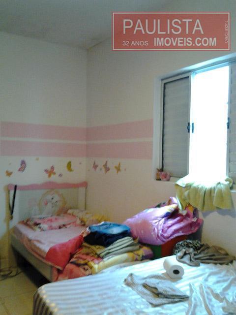 Casa 2 Dorm, Parque América, São Paulo (CA0962) - Foto 3