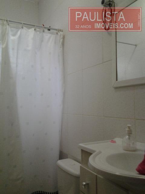 Casa 2 Dorm, Parque América, São Paulo (CA0962) - Foto 5
