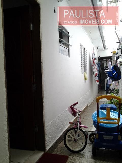 Casa 2 Dorm, Parque América, São Paulo (CA0962)