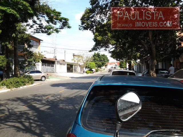 Casa 2 Dorm, Parque América, São Paulo (CA0962) - Foto 8