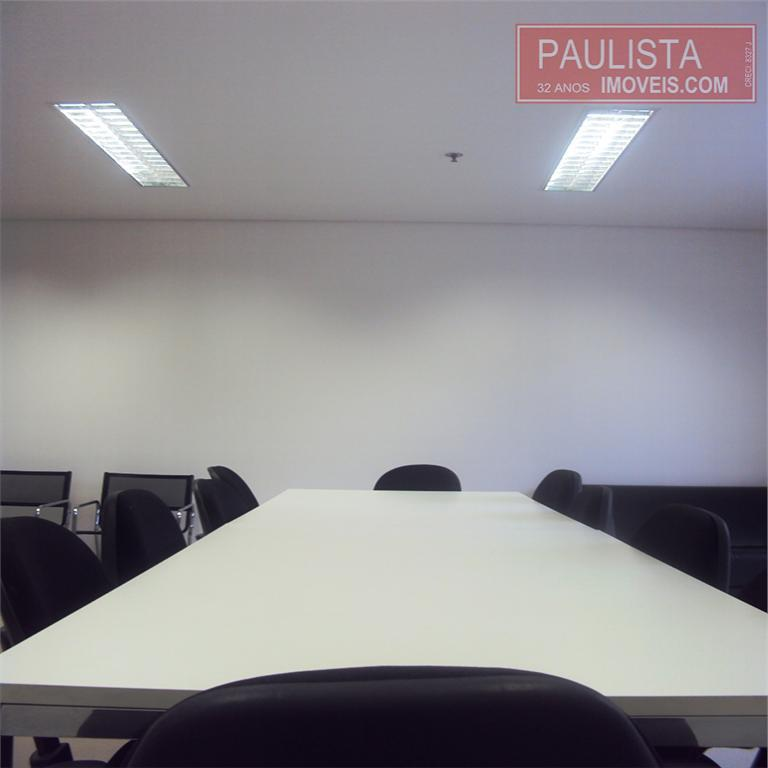 Sala, Campo Belo, São Paulo (CJ0335)