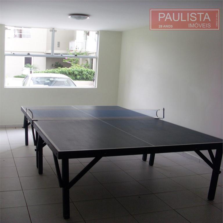 Paulista Imóveis - Apto 2 Dorm, Jardim Prudência - Foto 8