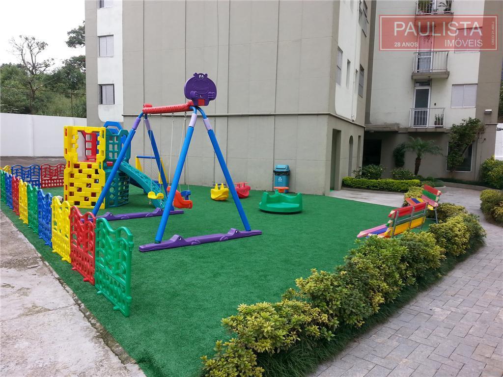 Paulista Imóveis - Apto 2 Dorm, Jardim Prudência - Foto 10