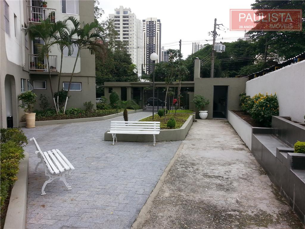 Paulista Imóveis - Apto 2 Dorm, Jardim Prudência - Foto 11