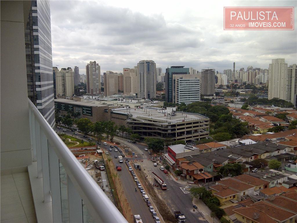 Sala, Brooklin, São Paulo (SA0695)