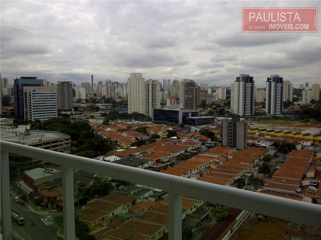 Sala, Brooklin, São Paulo (SA0695) - Foto 3