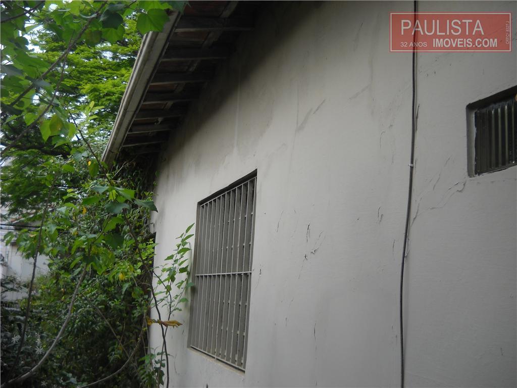 Casa 5 Dorm, Campo Belo, São Paulo (CA0964) - Foto 2