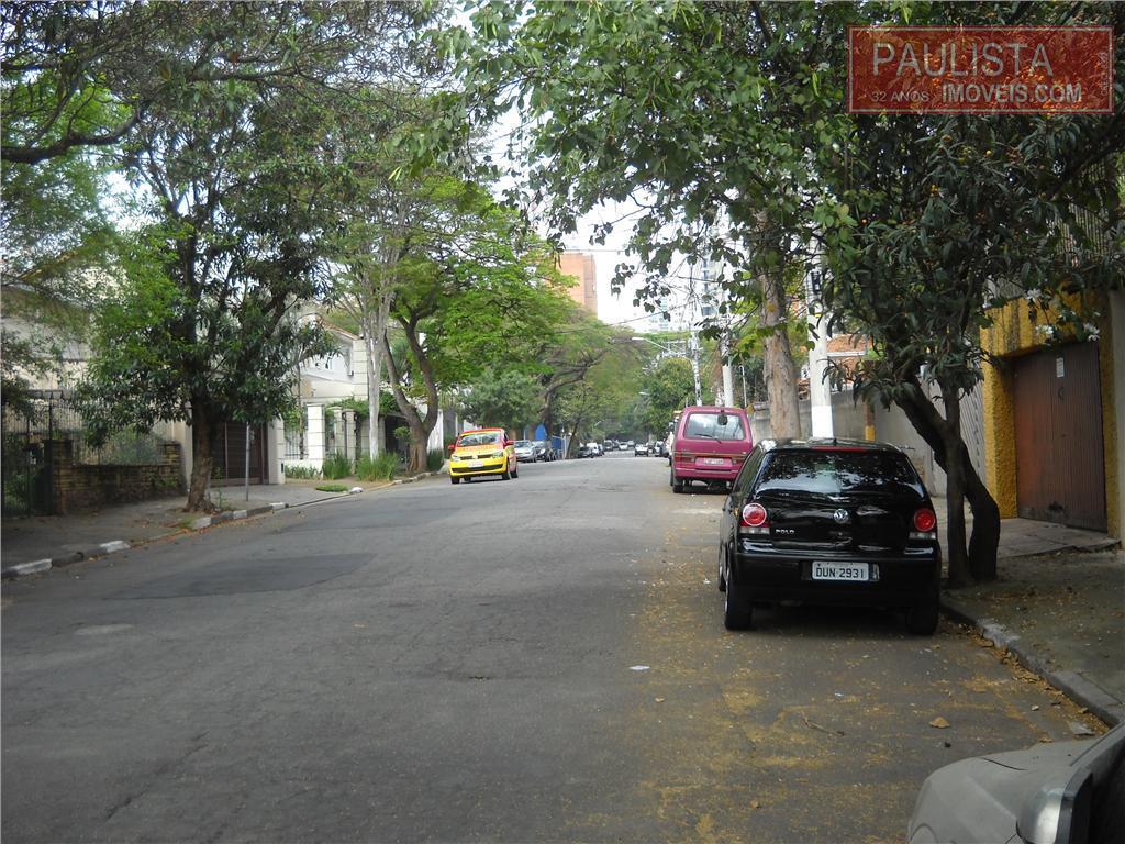 Casa 5 Dorm, Campo Belo, São Paulo (CA0964)