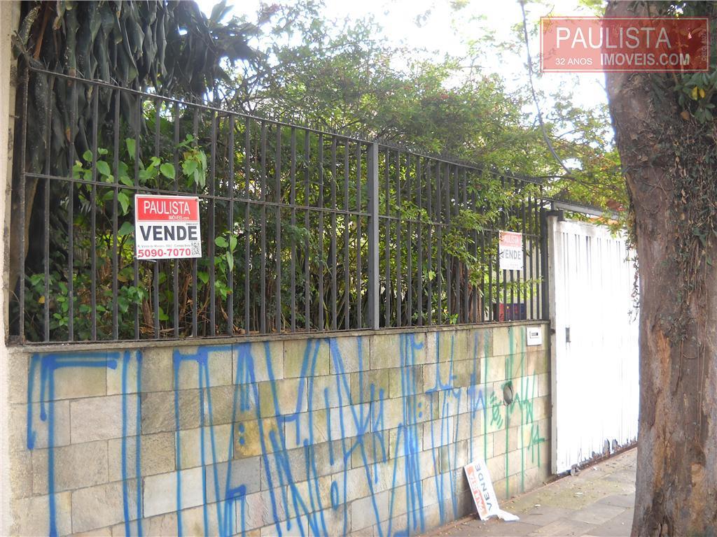 Casa 5 Dorm, Campo Belo, São Paulo (CA0964) - Foto 5