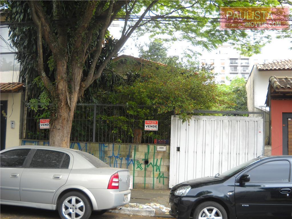 Casa 5 Dorm, Campo Belo, São Paulo (CA0964) - Foto 6