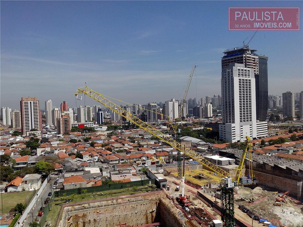 Apto 4 Dorm, Chácara Santo Antônio (zona Sul), São Paulo (AP9981) - Foto 10