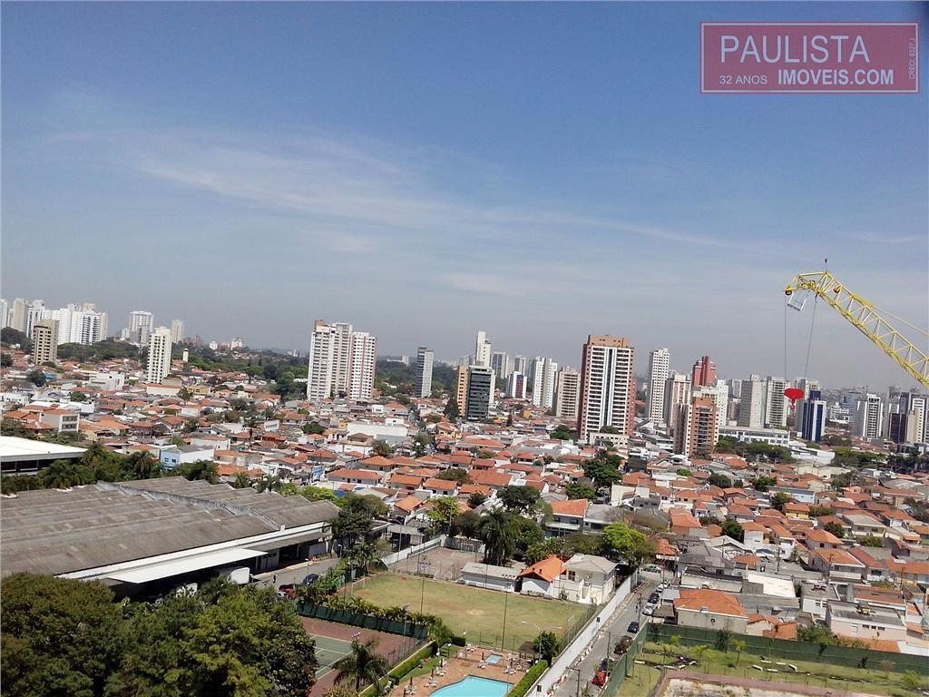 Apto 4 Dorm, Chácara Santo Antônio (zona Sul), São Paulo (AP9981) - Foto 11