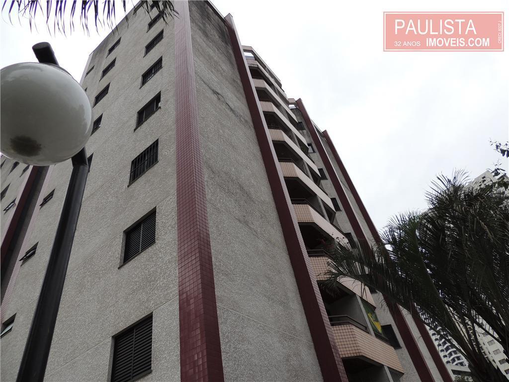 Apto 3 Dorm, Morumbi, São Paulo (AP9625)