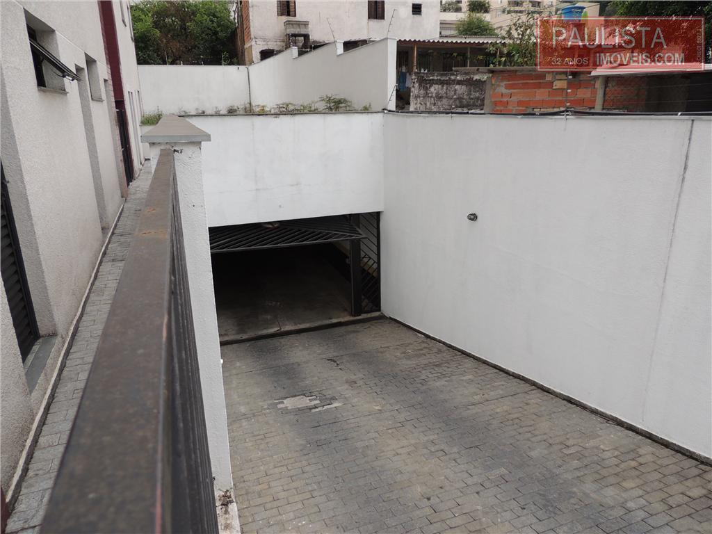 Apto 3 Dorm, Morumbi, São Paulo (AP9625) - Foto 15