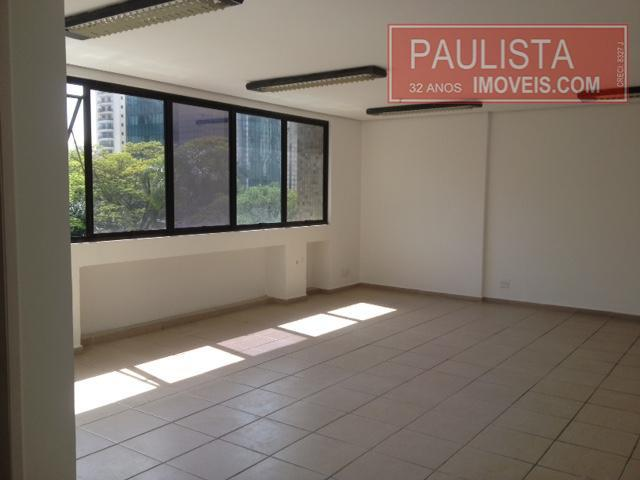 Sala, Campo Belo, São Paulo (CJ0339)