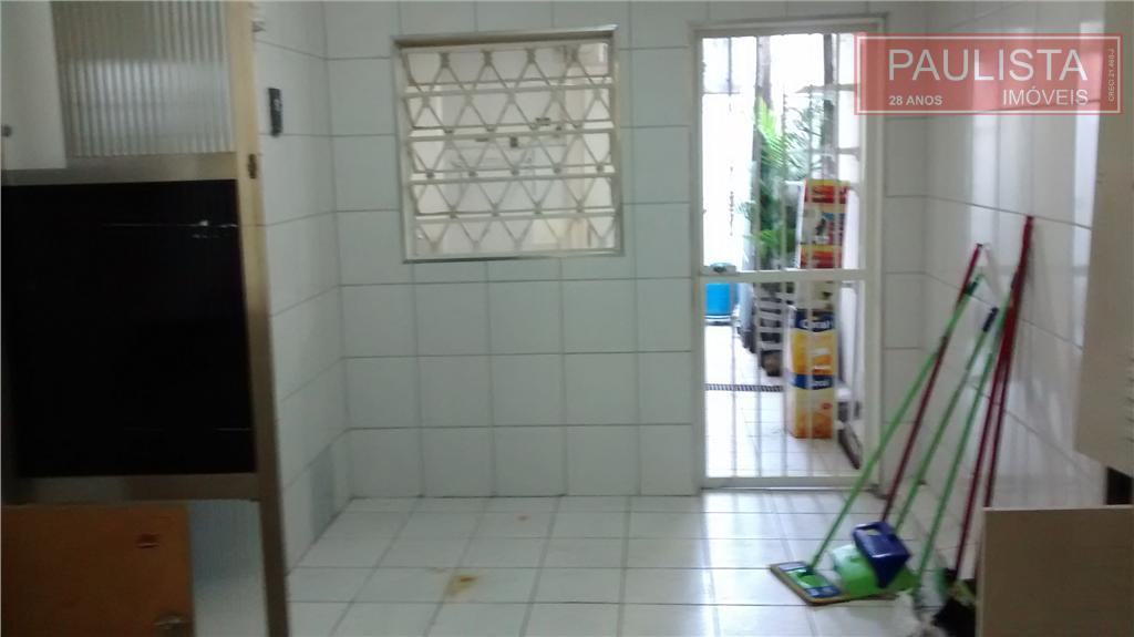 Paulista Imóveis - Casa, Moema, São Paulo (CA0967) - Foto 9