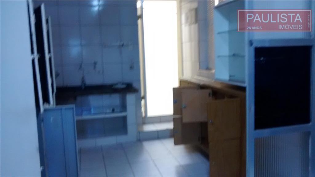 Paulista Imóveis - Casa, Moema, São Paulo (CA0967) - Foto 11