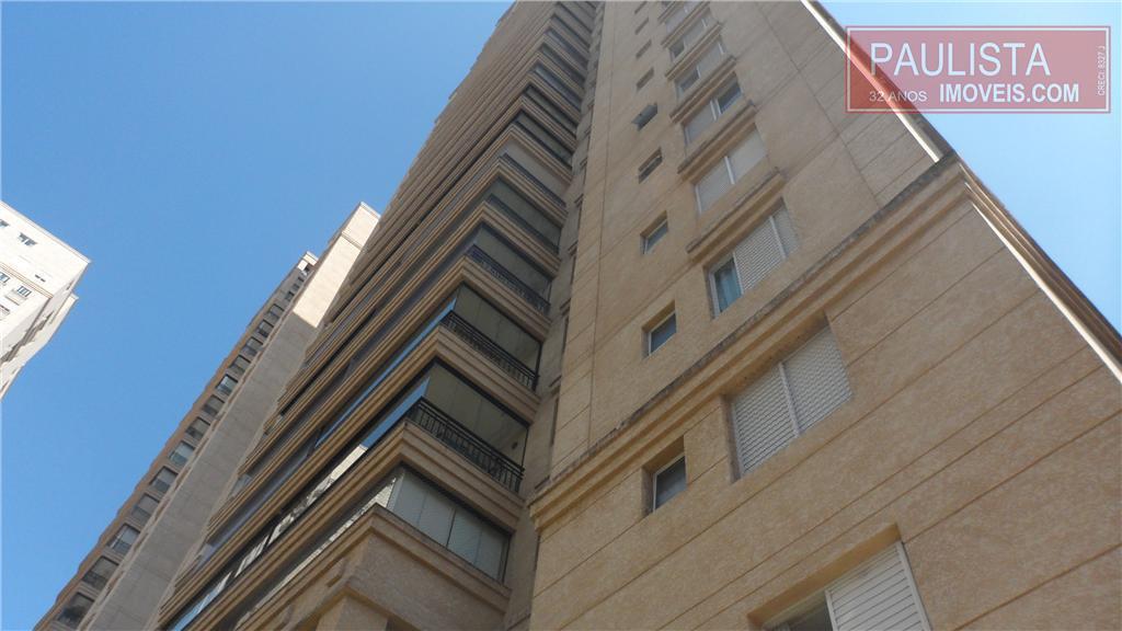 Apto 3 Dorm, Brooklin Paulista, São Paulo (AP10020) - Foto 17