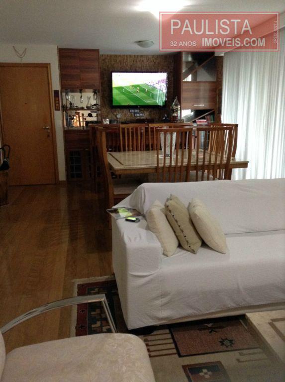 Apto 3 Dorm, Brooklin Paulista, São Paulo (AP10020) - Foto 2