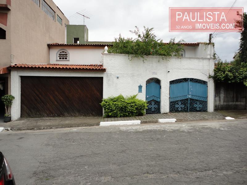 Casa 3 Dorm, Campo Grande, São Paulo (SO1246)