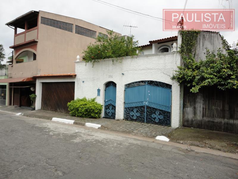 Casa 3 Dorm, Campo Grande, São Paulo (SO1246) - Foto 2