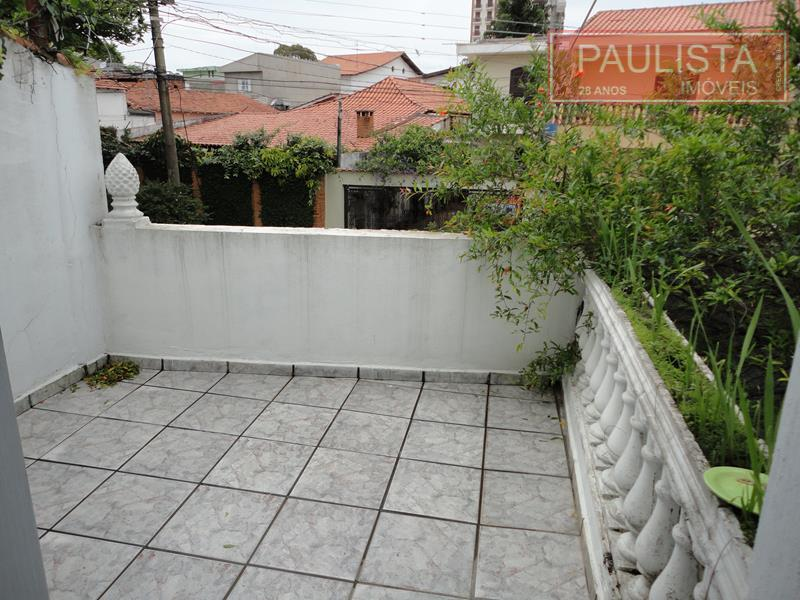 Casa 3 Dorm, Campo Grande, São Paulo (SO1246) - Foto 9