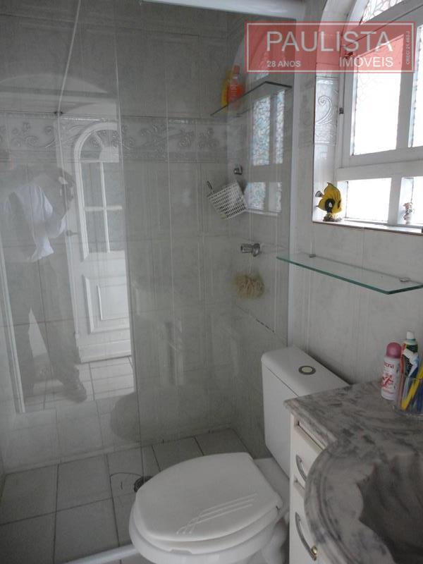 Casa 3 Dorm, Campo Grande, São Paulo (SO1246) - Foto 12