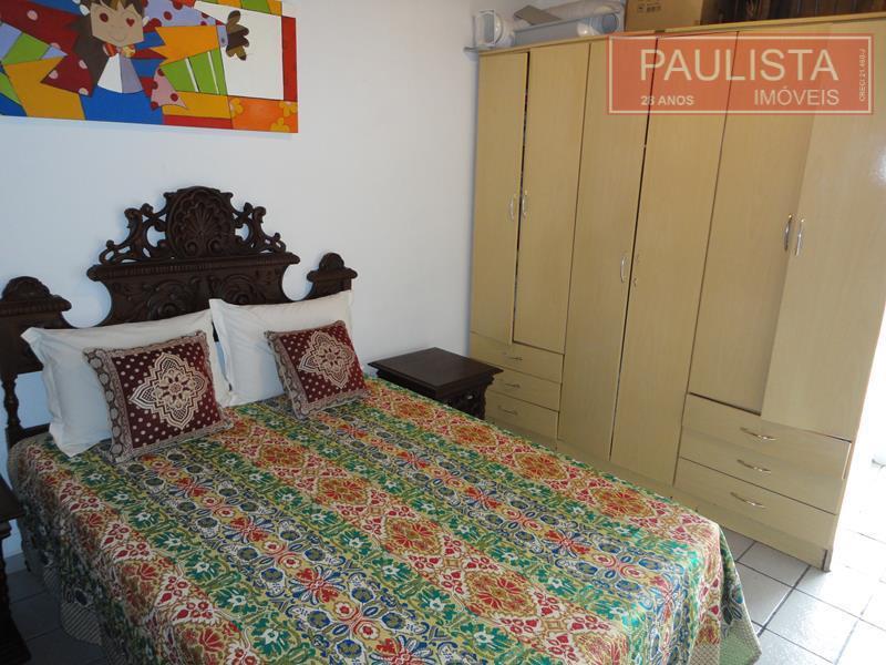 Casa 3 Dorm, Campo Grande, São Paulo (SO1246) - Foto 10