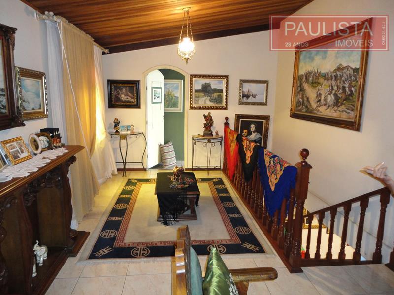 Casa 3 Dorm, Campo Grande, São Paulo (SO1246) - Foto 8