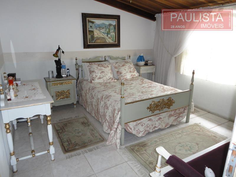 Casa 3 Dorm, Campo Grande, São Paulo (SO1246) - Foto 15