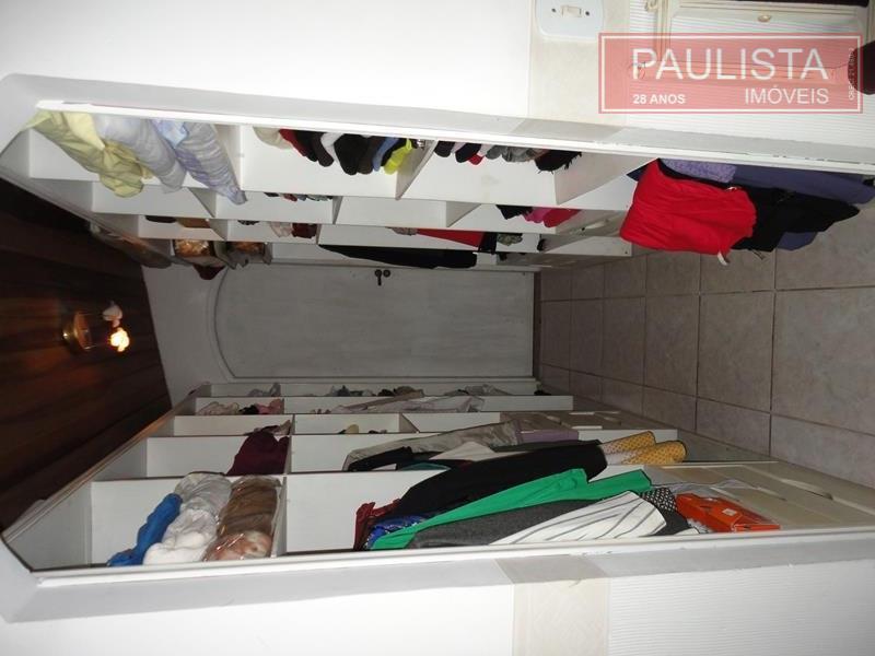 Casa 3 Dorm, Campo Grande, São Paulo (SO1246) - Foto 16