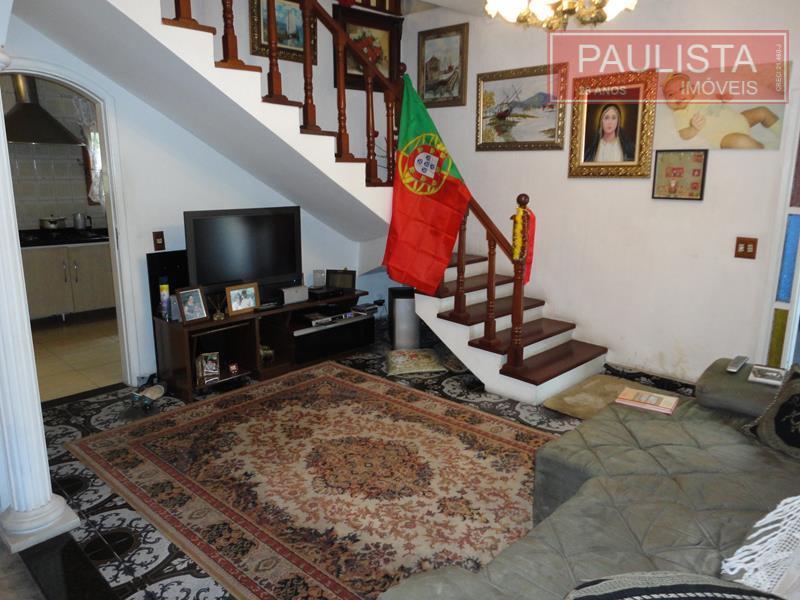 Casa 3 Dorm, Campo Grande, São Paulo (SO1246) - Foto 6