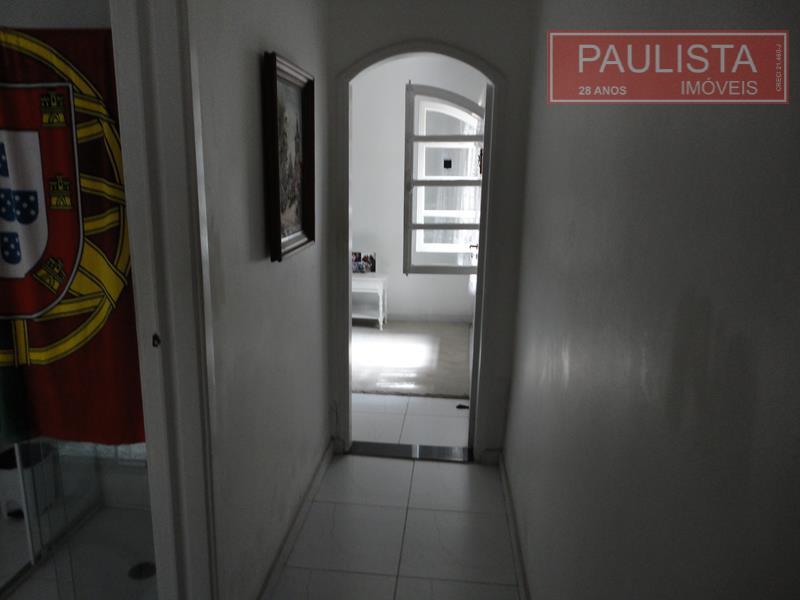 Casa 3 Dorm, Campo Grande, São Paulo (SO1246) - Foto 19