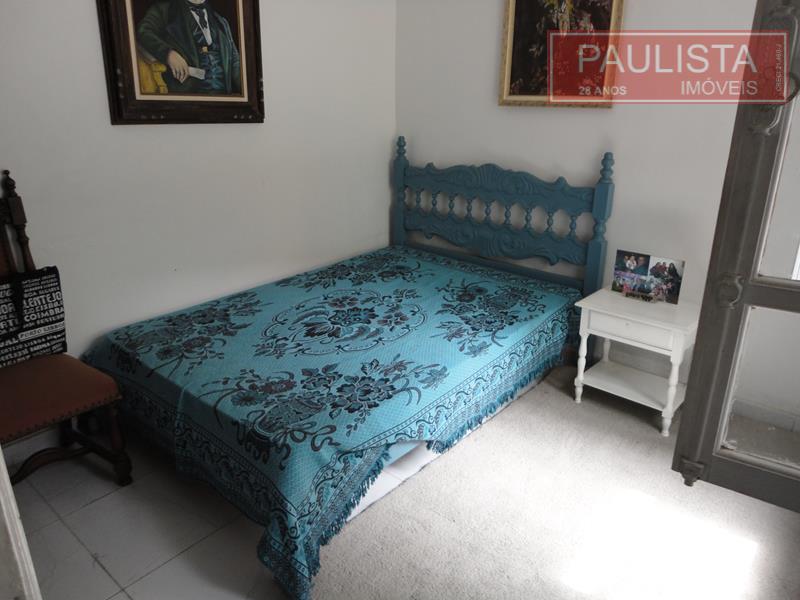 Casa 3 Dorm, Campo Grande, São Paulo (SO1246) - Foto 20