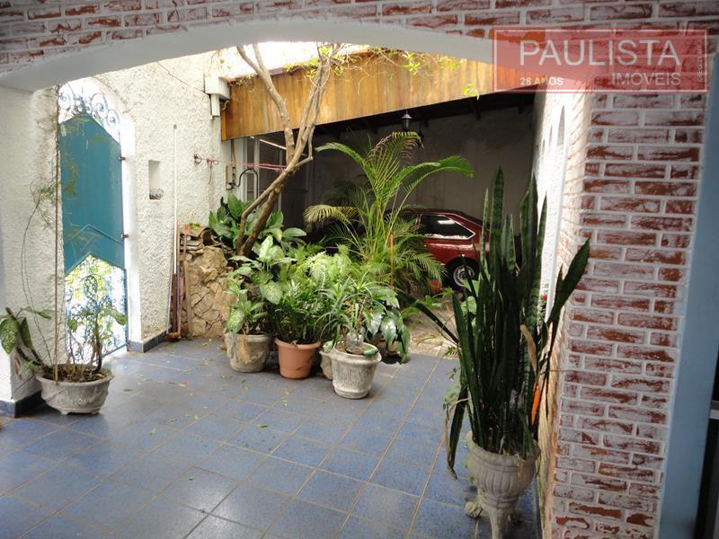 Casa 3 Dorm, Campo Grande, São Paulo (SO1246) - Foto 3