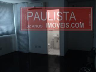Sala, Brooklin Paulista, São Paulo (SA0709) - Foto 2