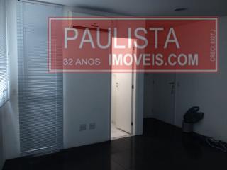 Sala, Brooklin Paulista, São Paulo (SA0709) - Foto 3