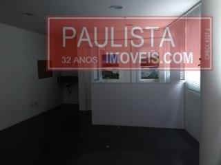 Sala, Brooklin Paulista, São Paulo (SA0709)