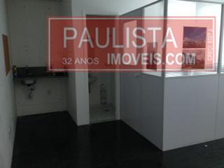 Sala, Brooklin Paulista, São Paulo (SA0709) - Foto 4