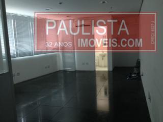 Sala, Brooklin Paulista, São Paulo (SA0709) - Foto 5