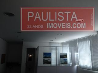 Sala, Brooklin Paulista, São Paulo (SA0709) - Foto 6