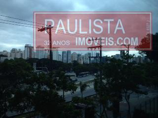 Sala, Brooklin Paulista, São Paulo (SA0709) - Foto 7
