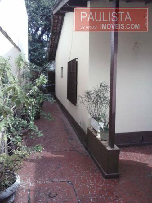Casa 2 Dorm, Jardim Marajoara, São Paulo (CA0974) - Foto 2