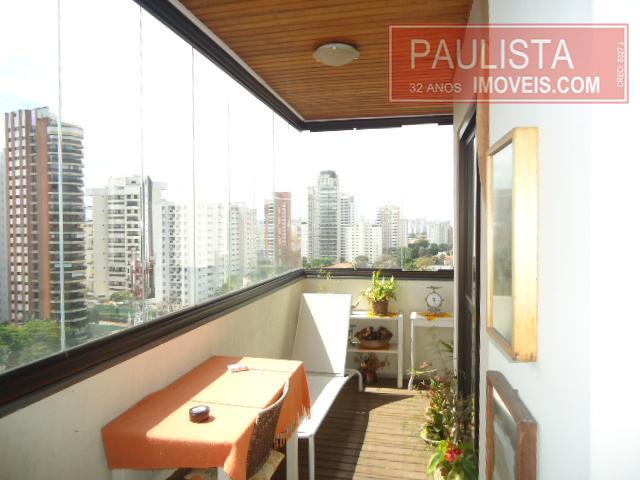 Apto 2 Dorm, Campo Belo, São Paulo (AP10055) - Foto 5
