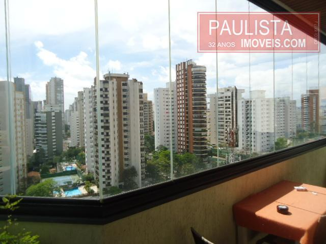 Apto 2 Dorm, Campo Belo, São Paulo (AP10055) - Foto 6